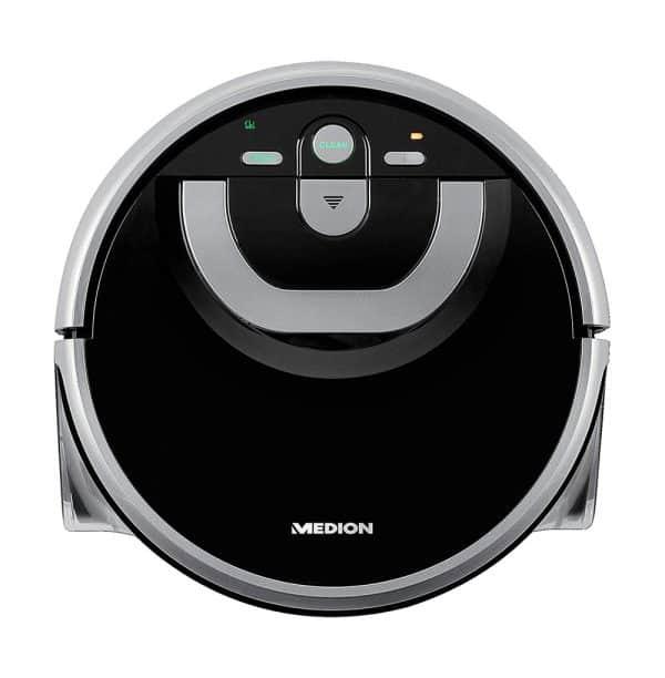 Robot Lau Nhà Medion MD 18379 Màu Đen