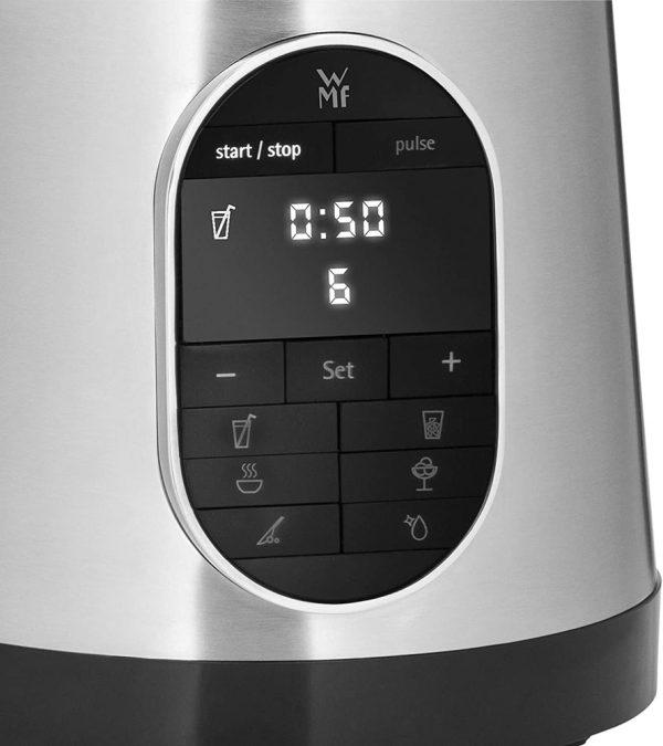 Máy Xay Sinh Tố Wmf Kult Pro Highspeed Blender 1.8L