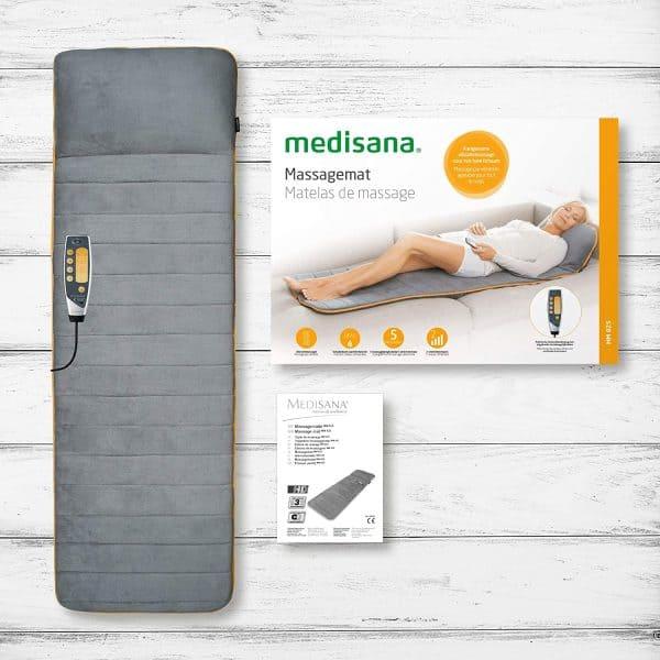 Đệm Massage Medisana MM825-4