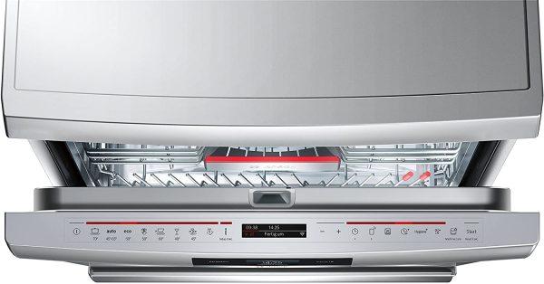 Máy Rửa Chén Bát Độc Lập Bosch SMS88UI36E Series 8-1