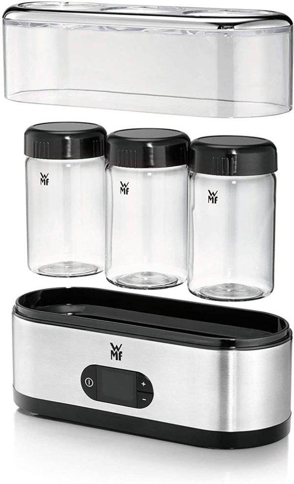 Máy Làm Sữa Chua Mini WMF 3 Cốc, Không Chứa BPA