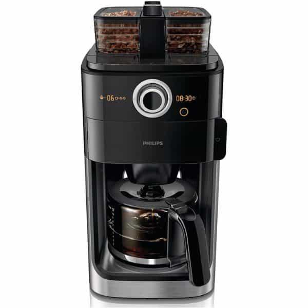 May Pha Coffee Philips HD776900 01 min