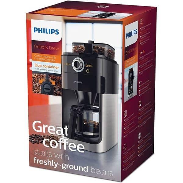 May Pha Coffee Philips HD776900 05 min