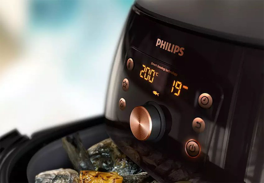 Noi chien khong dau Philips Airfasher HD9860 91 XXL 8 1