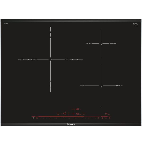 Bếp Từ 3 Vùng Bosch PID775DC1E