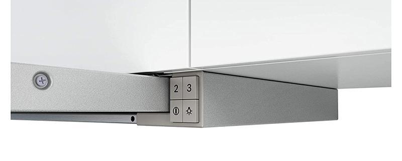 Máy Hút Mùi Bosch DFR067A50 Âm Tủ - 2