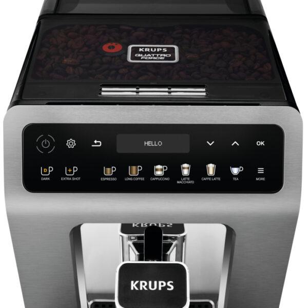 máy pha cà phê tự động KRUPS EA894 1