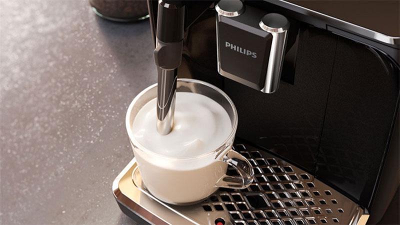 Giữ nguyên hương vị hạt cà phê & Tạo nên thức uống tuyệt vời