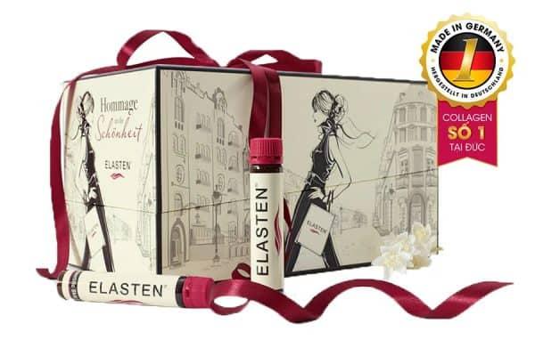 Elasten Collagen