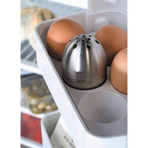 Trứng Khử Mùi Tủ Lạnh Silit