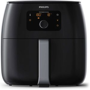 Nồi Chiên Không Dầu Philips HD9651/90