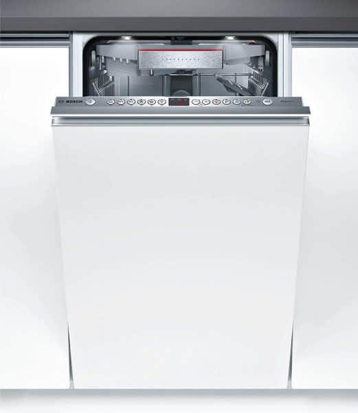 Máy Rửa Chén Bát Bosch SPV66TX01E Series 6 Âm Tủ