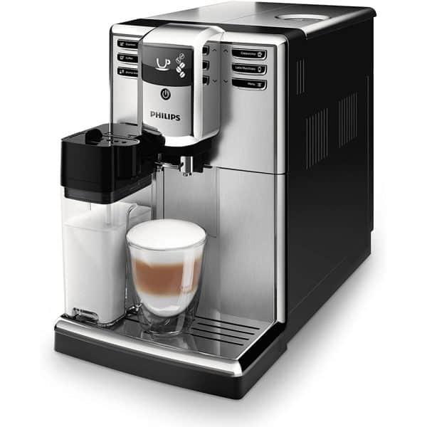Máy Pha Cafe Philips EP5365/10-4