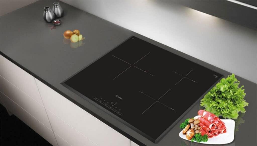 Bosch PIJ651FC1E nhập khẩu Đức, thiết kế sang trọng phù hợp gian bếp hiện đại của bạn