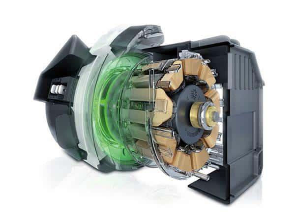 Máy Rửa Chén Bát Bosch SPV66TX01E Series 6 Âm Tủ-7