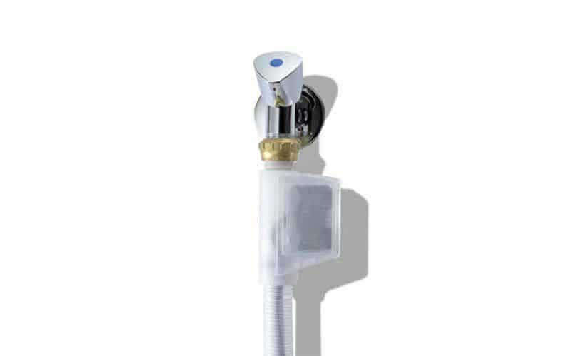 Máy Rửa Chén Bát Bosch SPV66TX01E Series 6 Âm Tủ-8