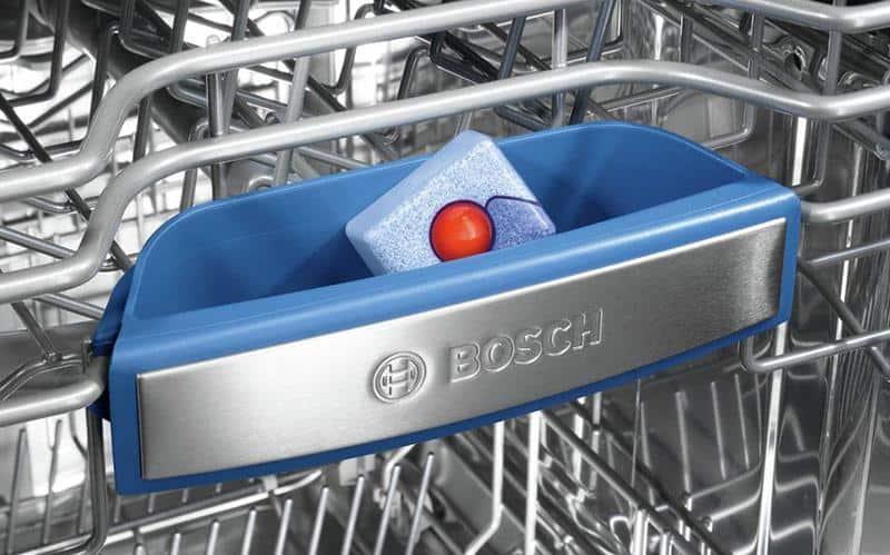 Máy Rửa Chén Bát Bosch SPV66TX01E Series 6 Âm Tủ-10