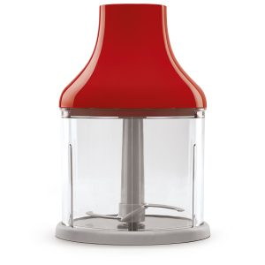 Máy Xay Cầm Tay Smeg HBF02RDEU Red