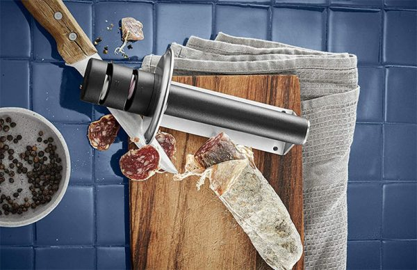 Mài Dao WMF Gourmet Messerschärfer