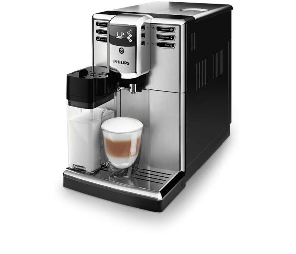 May pha cafe tu dong series 5000 Philips EP5365 10