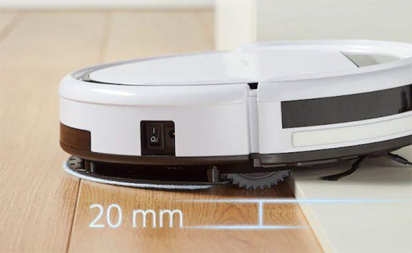 Robot Hút Bụi Medion MD19511