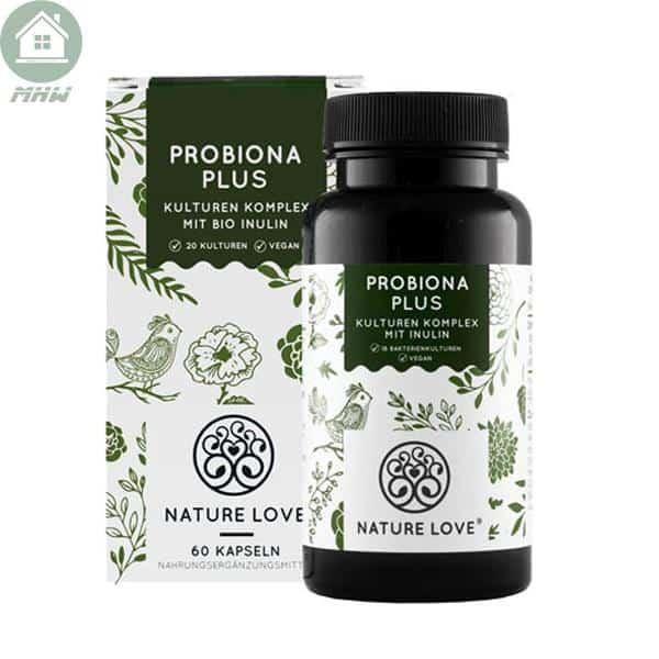 VIEN NANG LOI KHUAN Nature Love Probiona Plus Kulturen