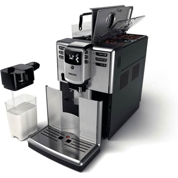Máy Pha Cafe Philips EP5365/10-5