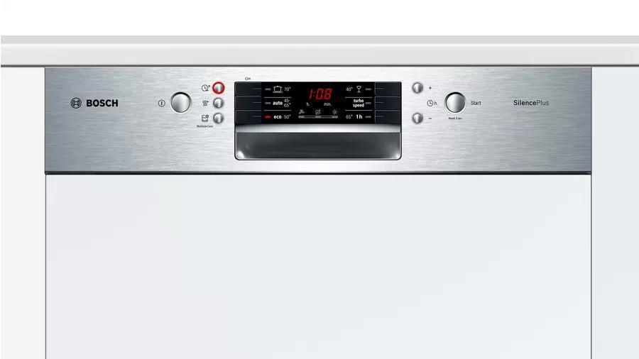 Máy Rửa Bát Bosch Series 4 SMI46NS01E-3