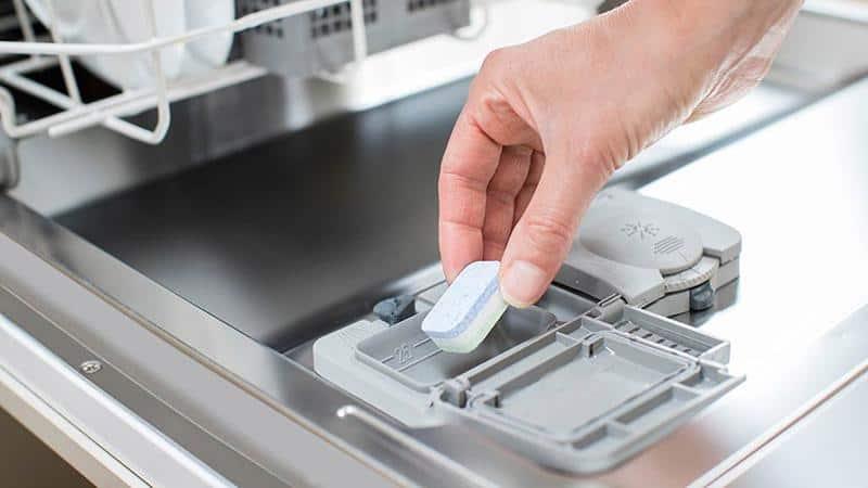 Kinh nghiệm sử dụng máy rửa chén bát an toàn và tiết kiệm