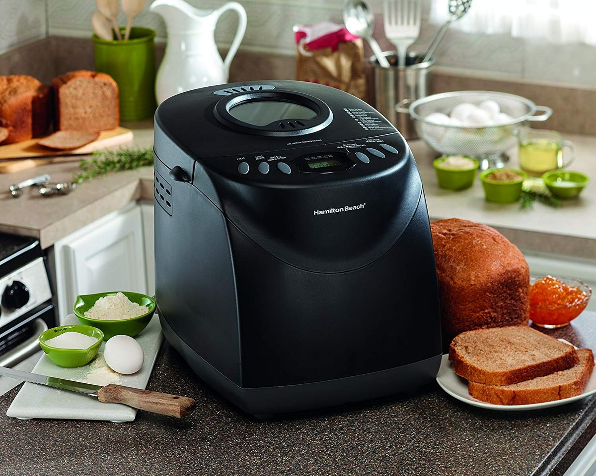 Ưu điểm và lợi ích của máy làm bánh mỳ