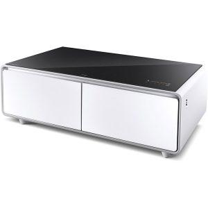 Bàn Trà Tích Hợp Tủ Lạnh Caso Sound And Cool 790
