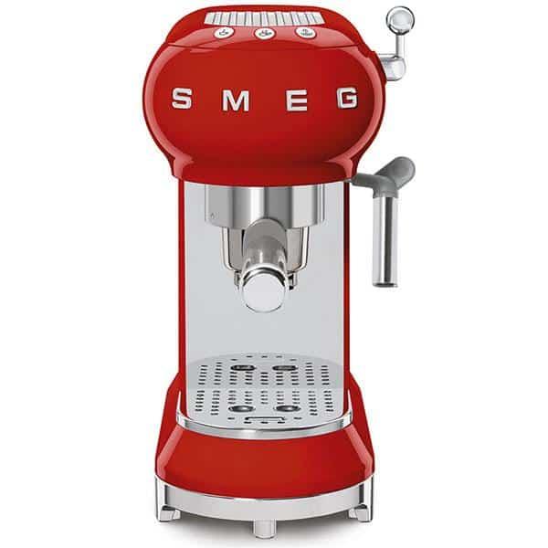 MAY PHA CAFE SMEG ECF01RDEU