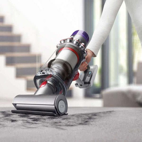 May hut bui Dyson V10 Absolute h6
