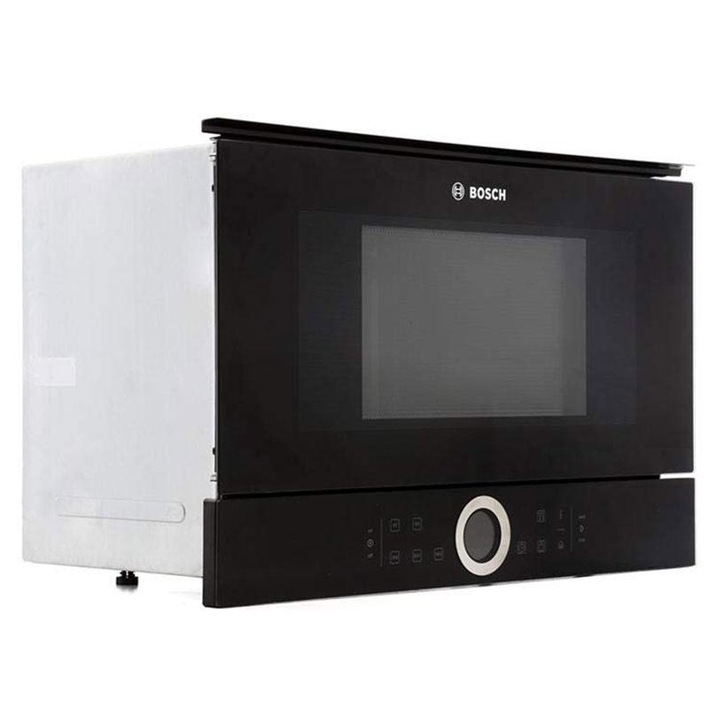 Bosch BFL634GB1 thiết kế cao cấp, khả năng chịu lực, chịu nhiệt cao