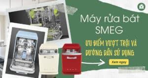 1 may rua bat Smeg