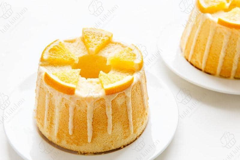 Bánh vị cam là một món tráng miệng được rất nhiều người yêu thích, vậy nên nếu nhà bạn có một chiếc máy vắt cam WMF của Đức thì hãy thử làm món này cho các em bé của nhà mình nhé