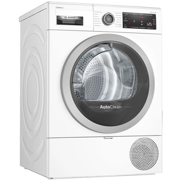 may say Bosch WTX87M40 Series 8 1