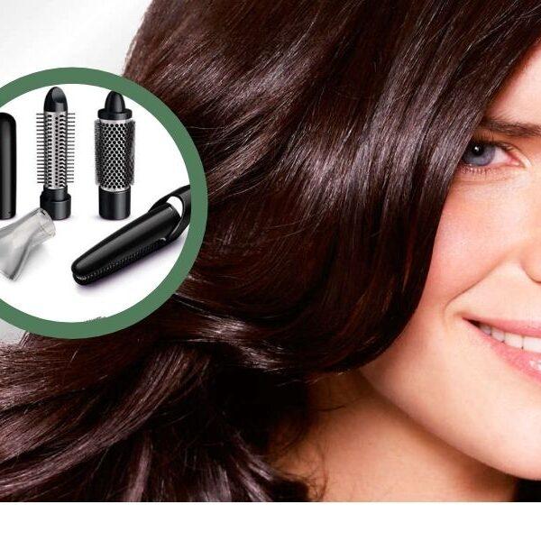 máy tạo kiểu tóc HP8653/00