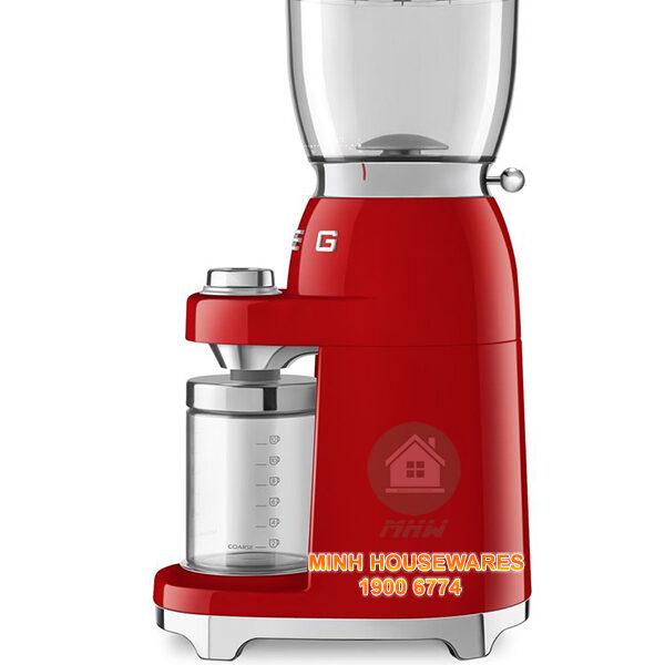 may xay cafe smeg CGF01RDEU 11
