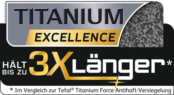 Chảo Tefal Talent Pro E4400285 - 20cm