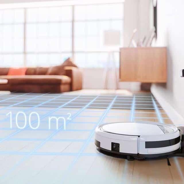8 robot medionMD minh housewares