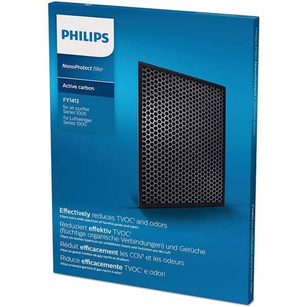 Màng Lọc Không Khí Carbon Filtel Philips FY1413/30-2