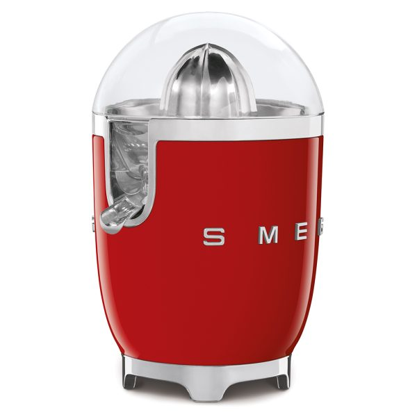 Máy Vắt Cam SMEG CJF01RDEU Red-2
