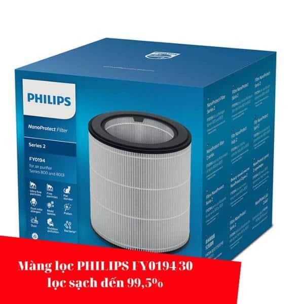 PHILIPS FY019430 2 Gia Dụng Đức Sài Gòn