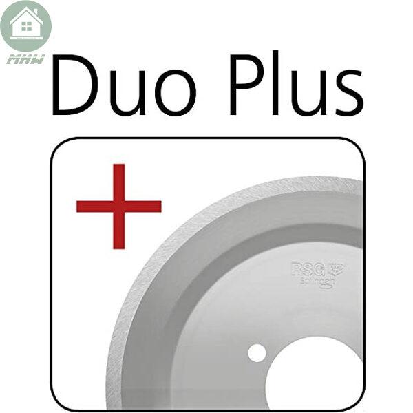 RITTER E16 DUO PLUS 8