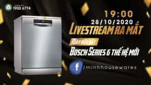 livestream ra mat dong may rua bat bosch serie 6 2021 min