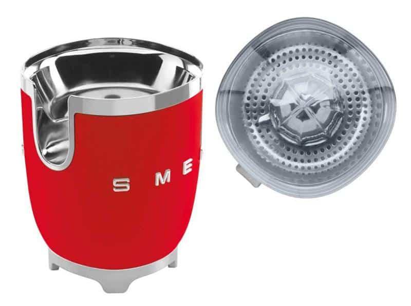 Máy Vắt Cam SMEG CJF01RDEU Red-4