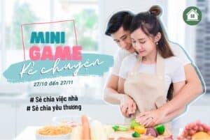 mini game ke chuyen