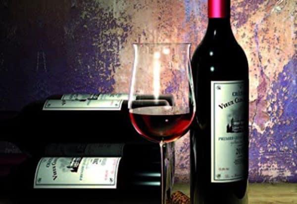 Tủ Bảo Quản Rượu Vang CASO WineDuett Touch 12 - 625