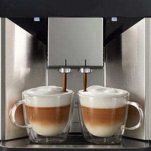 Máy Pha Cafe Tự Động Siemens TQ503D01 EQ.500